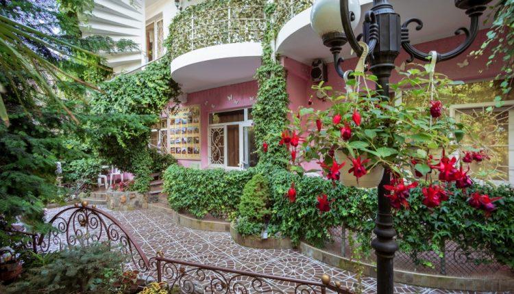 Судак: список наиболее популярных отелей для туристов