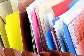 Как и где хранить важные документы