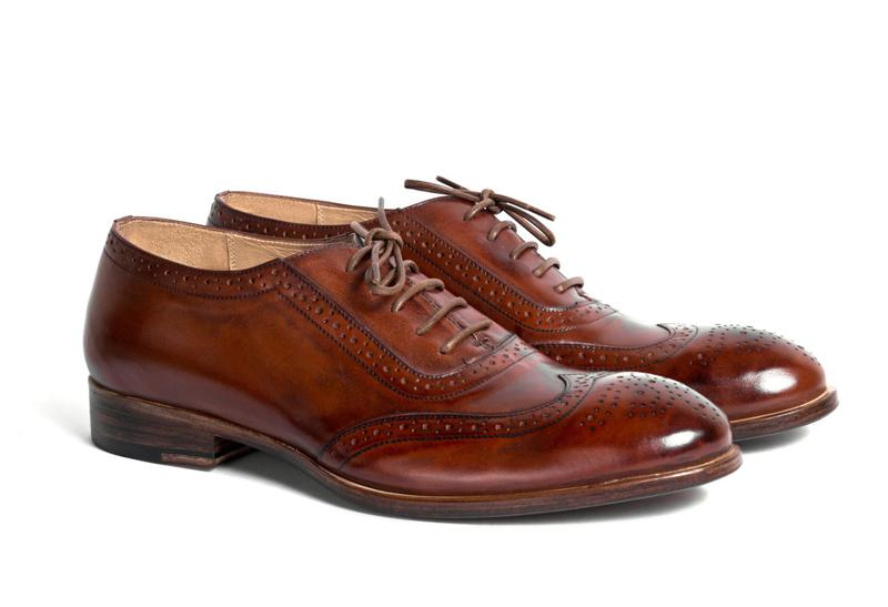 Как выбрать мужскую обувь на осень