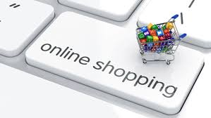 Интернет-шоппинг: о преимуществах