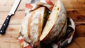 Чем полезен замороженный хлеб