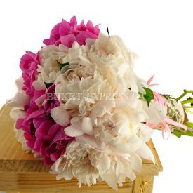 Цветы с доставкой: о преимуществах и особенностях услуги