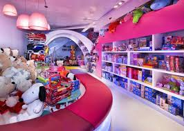 Преимущества покупки детских игрушек в интернет-магазине
