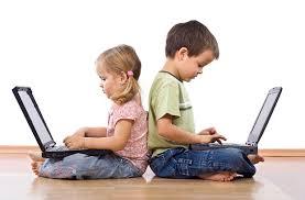 Компьютерные игры для детей: за и против