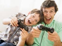 Преимущества компьютерных игр