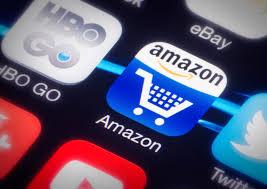 Покупка и доставка товаров с amazon и ebay