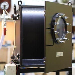 Применение вакуумного оборудования