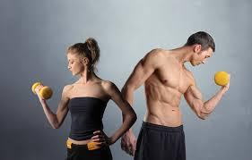 Спортивное питание: особенности и преимущества