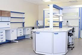 Как выбрать лабораторную мебель