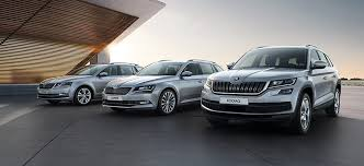 Преимущества автомобилей марки ŠKODA