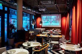 Поход в ресторан: о выборе заведения