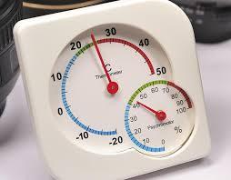 Как и чем контролировать температуру в доме