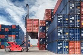 Доставка грузов по России, Европе и Азии