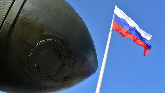 Минобороны России протестировало ракету «Тополь»