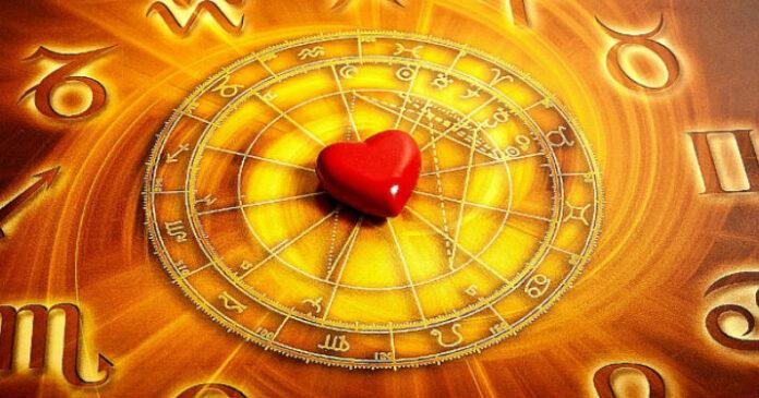Любовный гороскоп на неделю с 15 по 21 июля 2019 года