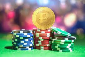 Онлайн казино: о преимуществах и особенностях