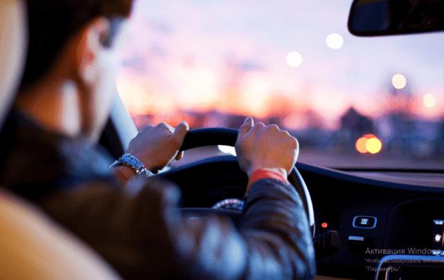 Водители с инвалидностью смогут управлять авто с механикой