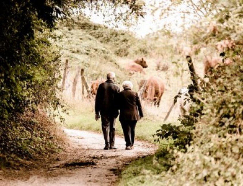 После сорока жизнь только начинается. Новая жизнь на пенсии