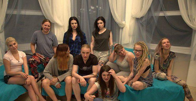 На телеканале Пятница стартует 4 сезон реалити-шоу «Пацанки»