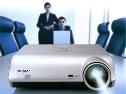 Преимущества и возможности проекционного оборудования