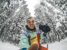 О преимуществах лыж: готовимся к зиме