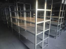 Где купить стеллажи на склад