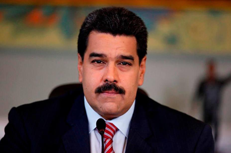 Мадуро объявил об открытии авиасообщения между Венесуэлой и РФ