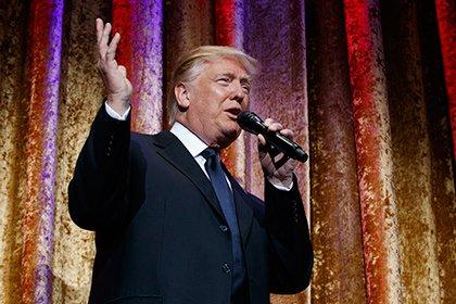Трампа опять захотели лишить власти