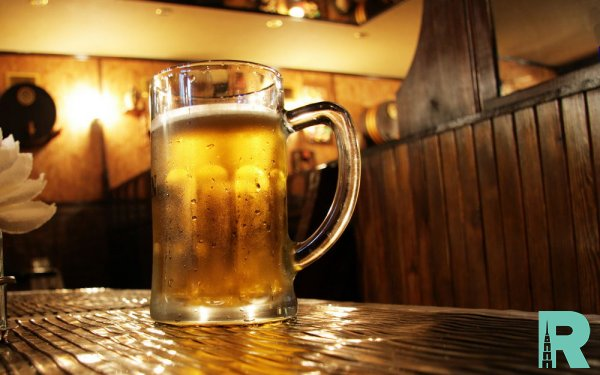 В Англии турист за стакан пива заплатил $68 тысяч