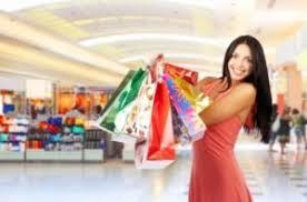 О преимуществах шоппинга в торговых центрах