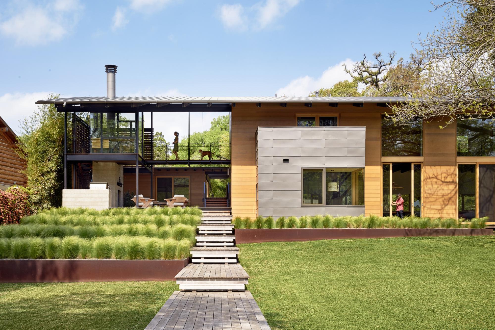 Топ-10 зданий с самым оригинальным дизайном: победители конкурса жилых домов