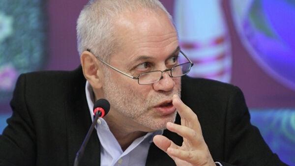 Бунимович рассказал, чем займется в Мосгордуме