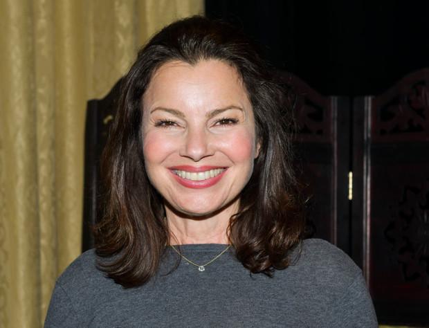 Американская исполнительница роли «няни Вики» также боролась с раком