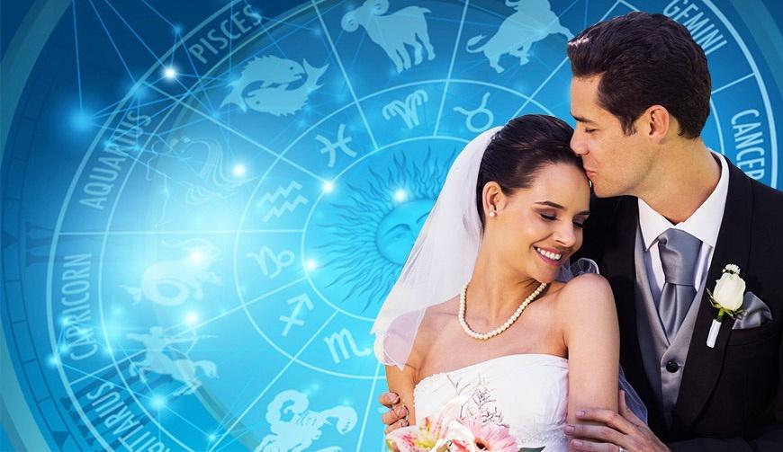 любовь и зодиак