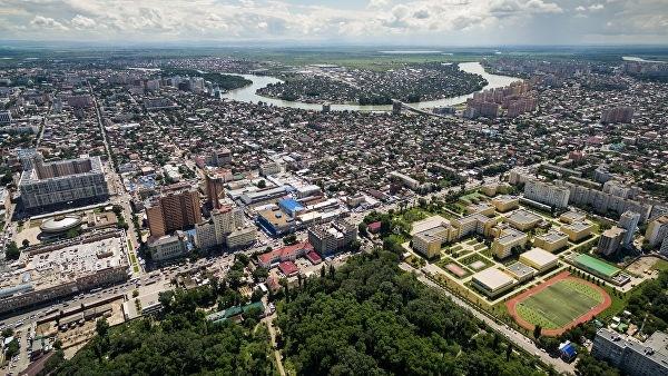 Депутаты Кубани сосредоточатся на промышленности и соцсфере региона