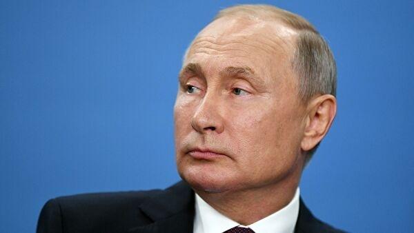 Путин 18 сентября встретится с премьером Госсовета Китая