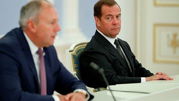 Премьеры Белоруссии и России обсудили по телефону интеграционную повестку