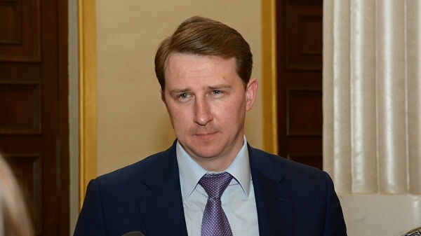 Мэр Сочи начал формировать новую команду администрации