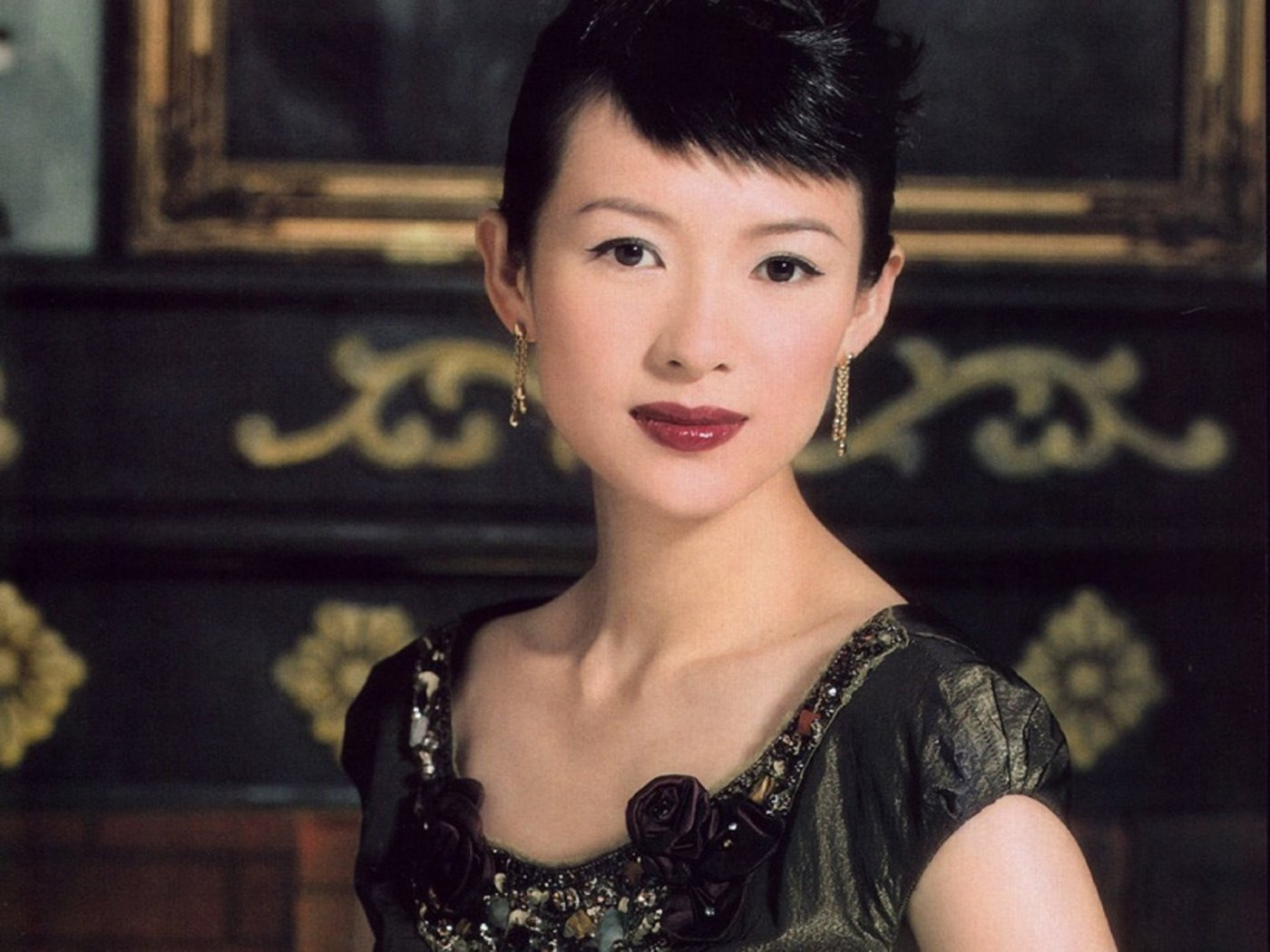 Юцьзин Чжан