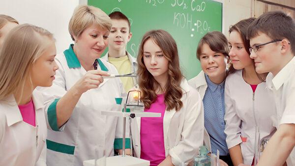 В Якутии для детей открыли Дом научной коллаборации в рамках нацпроекта
