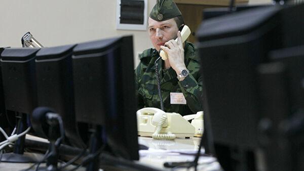 Российские войска связи отмечают 100-летний юбилей