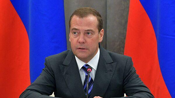 Медведев назначил Рукавишникова замруководителя Рособрнадзора