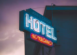 Как найти хорошую гостиницу