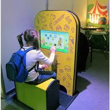Детские игровые терминалы
