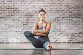 Йога: о пользе занятий