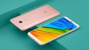 Xiaomi Redmi 5 Plus: бюджетный и стильный смартфон
