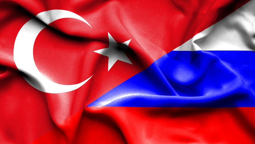 Россия и Турция обсудили ситуацию на северо-востоке Сирии