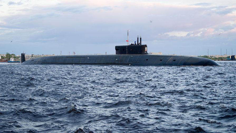 Норвегия отреагировала на операцию подлодок РФ в Северной Атлантике
