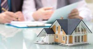 Займ под залог недвижимости: особенности
