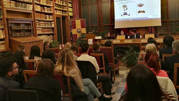 SputnikPro впервые провел образовательную сессию в Италии